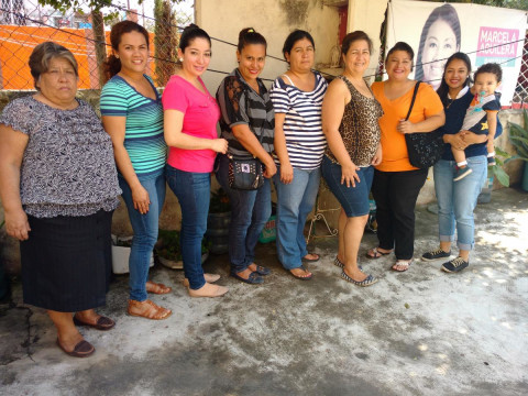 photo of Las Colibrí Group