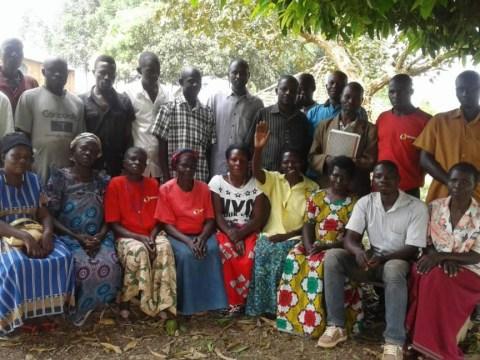 photo of Abagambakamu Kyakajaka Group