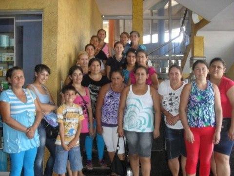 photo of Inmaculada Group