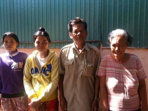 photo of Pang's Group