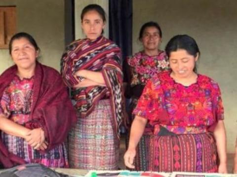 photo of Cruz De Camino Group
