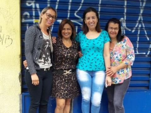 photo of Nascemos Para Vencer Group