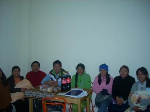 photo of Solidarias De Emprender Group