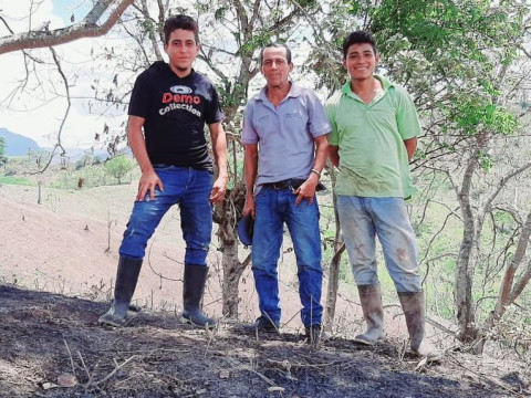 photo of Los Cristianos La Joba Group