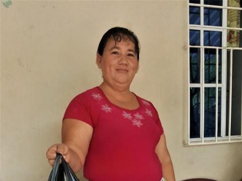 photo of Dalila Aracely
