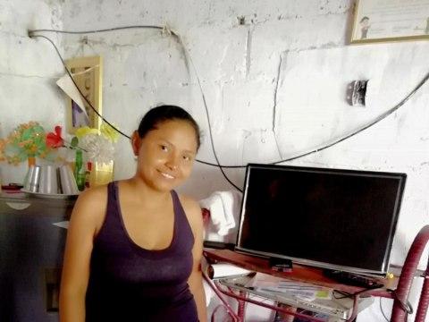 photo of Zenaida Maria