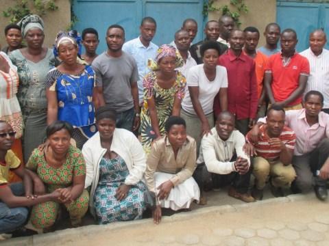 photo of Korawigire Group