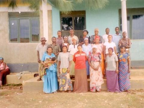 photo of Kyewanula Group