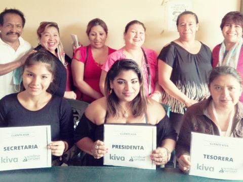 photo of Las Socias Group