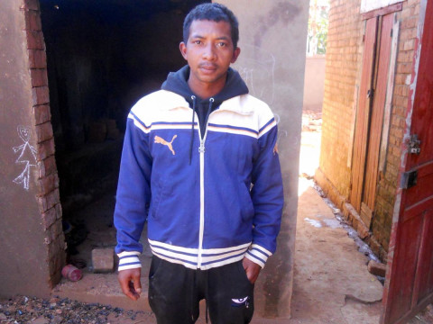photo of Onintsoa