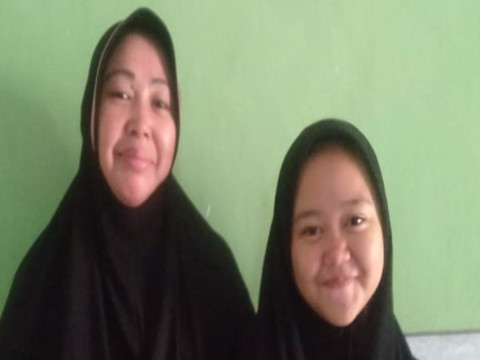 photo of Dewi Yuliyanti