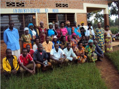 photo of Twitezimbere Tcb Group