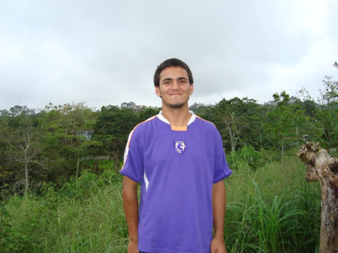 photo of José Eduardo