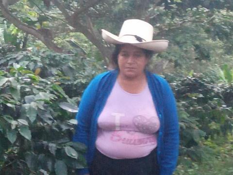 photo of Rosalía