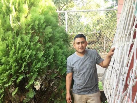 photo of Mario Ernesto