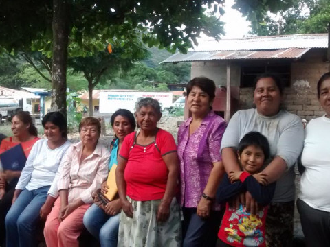 photo of Nuevo Horizonte De Sajiruyoc Group