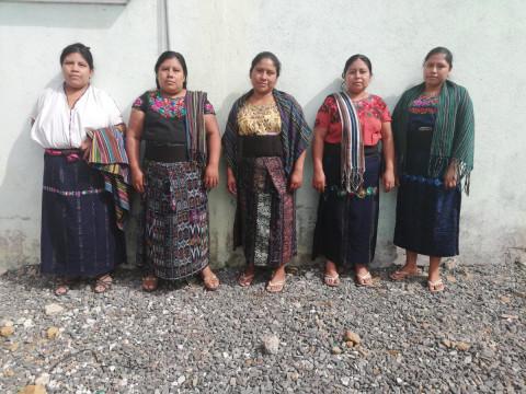photo of Grupo San Miguelito 4 Group