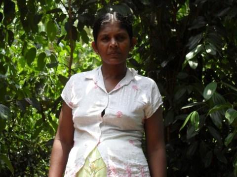 photo of Sujeewa
