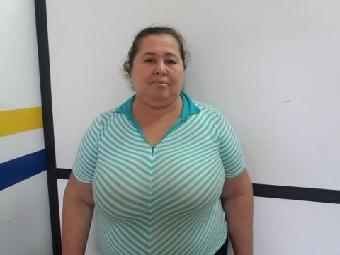 photo of Betty Margarita De Los Angeles