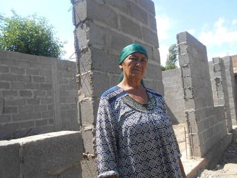 photo of Mahbuba