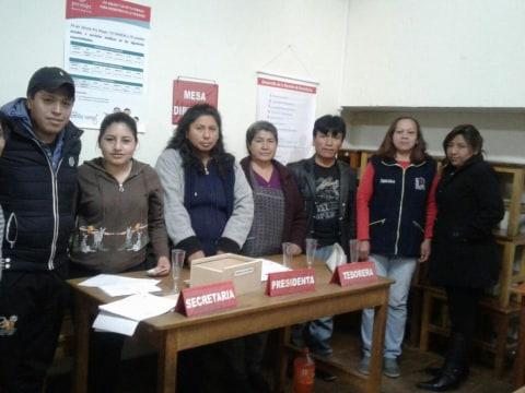 photo of Exaltacion Group