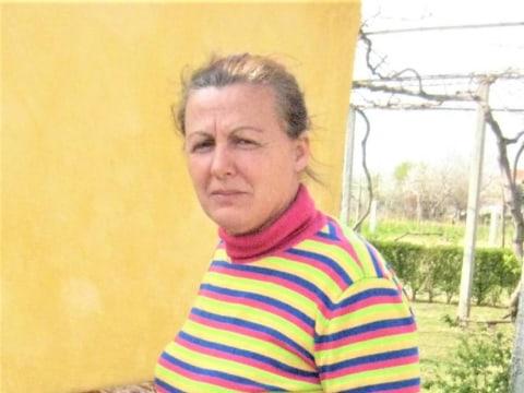 photo of Mirela