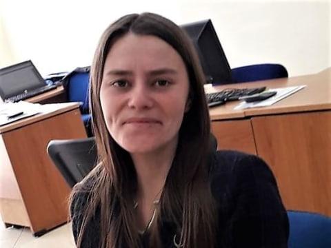 photo of Joana