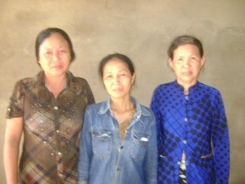 photo of Nhóm 13 Tiền Phong, Nam Ngạn Group