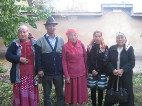 photo of Jambu's Group