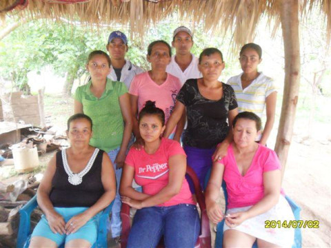 photo of Dios Es Amor Group