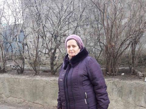photo of Zinaida