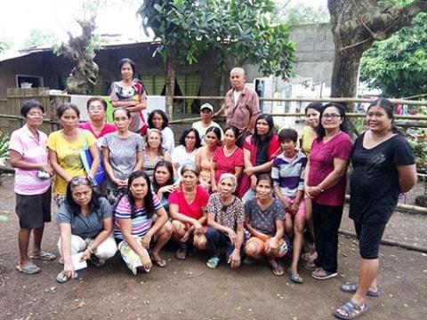 photo of Center 140 Batuan Women'S Association Group