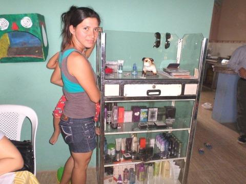 photo of Yulexi Tatiana