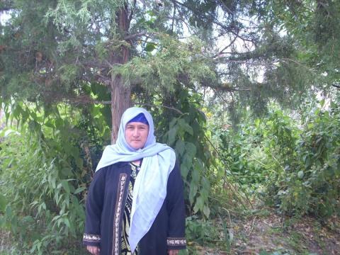 photo of Dilbar