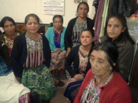photo of Mujeres Cristal Group