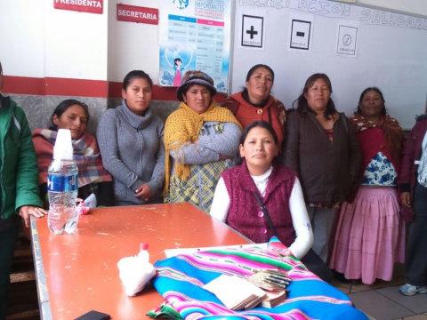 photo of Esperanza De Costanera Group