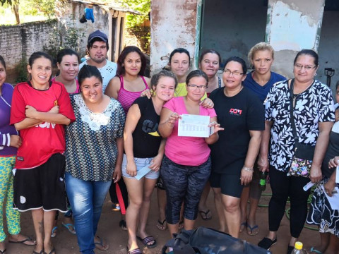 photo of Villa San Miguel 2 Group