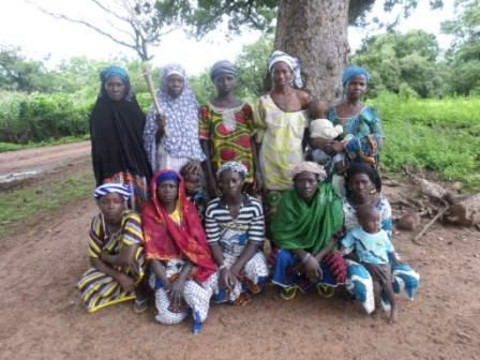 photo of Sabougnouma 1 Group