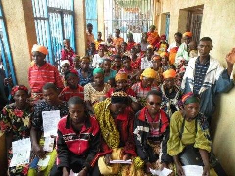 photo of Umwete Iii Group