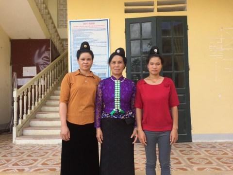 photo of Muong Phang 13 Group