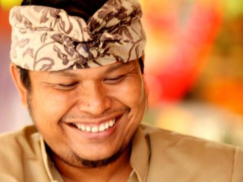 photo of Buana