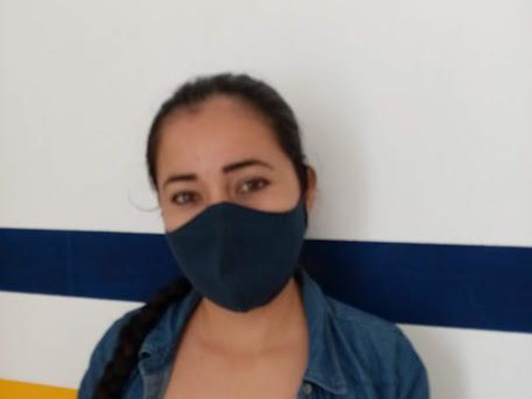 photo of Vanessa Monserrate