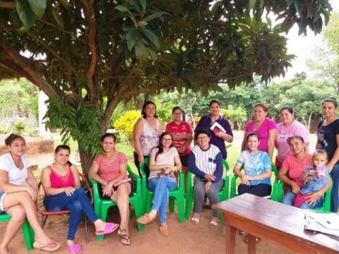photo of Damas Unidas Group