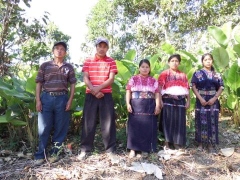 photo of Chuajuyub Group
