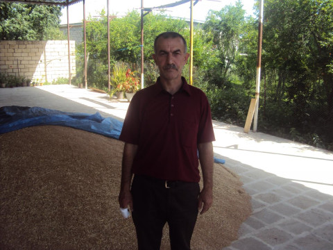 photo of Mirzakhasan