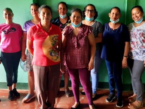 photo of Lucha Y Oportunidad Group