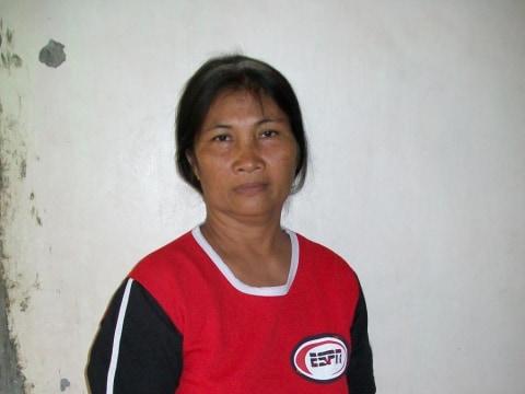 photo of Melitona