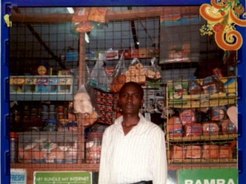 photo of Ndunda