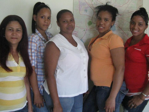 photo of Camino De Victoria 4 Group