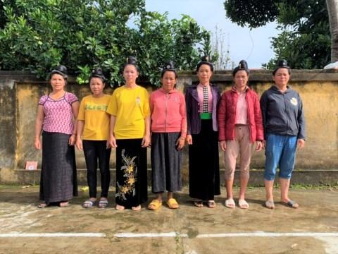 photo of Muong Phang 60 Group